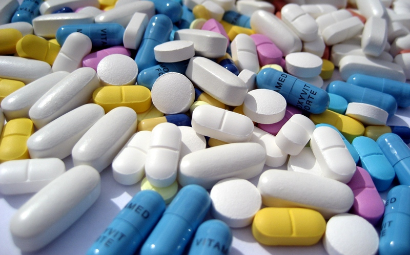 Krwawienie podczas brania tabletek antykoncepcyjnych - przyczyny
