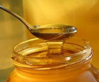 Miód ma wiele cennych właściwości (fot. sxc.hu)