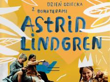 Aż pięć dni potrwa przegląd filmowy inspirowany twórczością Astrid Lindgren (fot. mat. organizatora)