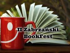 II Zabrzański BookFest odbędzie się 23-25 kwietnia (fot. mat. organizatora)