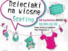 Pałac Kultury Zagłębia zaprasza na szafing (fot. mat. organizatora)