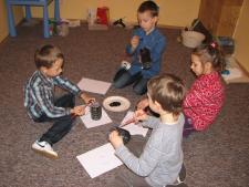 Centrum Twórczego Rozwoju Bystrzak proponuje szereg zajęć i kursów dla dzieci od 3. roku życia (fot. materiały organizatora)