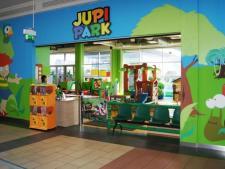 Jupi Park (fot. mat. sponsora)
