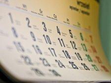W 2014 roku będziemy mogli liczyć na kilka długich weekendów - wolnych od szkoły i pracy (fot. sxc.hu)