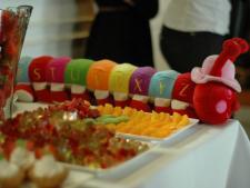 Restauracja Kryształowa teraz bardziej przyjazna dzieciom (fot. mat. Kryształowej)