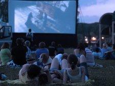 Letnie Kino Antyradia w Parku Śląskim rusza 2 lipca (fot. mat. organizatora)