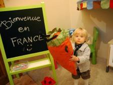 W bistro Paris, Paris dzieci nauczą się francuskiego (fot. materiały bistra)