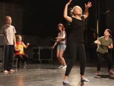 Teatr Mały w Tychach zaprasza na wakacyjne warsztaty teatralne (fot. ARC)