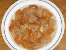 Wodzionka - tradycyjna, łatwa w przygotowaniu, śląska zupa działa jak antybiotyk (fot. Nomenon/Wikipedia)