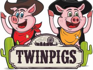 W naszym konkursie możecie wygrać bilety do westernowego miasteczka Twinpigs w Żorach (fot. mat. FB Twinpigs)