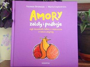 """""""Amory, zaloty i podboje"""" to trzecia część niezwykłej serii opowiadającej o życiu zwierząt (fot. Ewelina Zielińska/SilesiaDzieci.pl)"""
