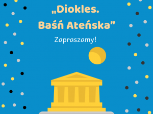 Henryk Sieniewicz w swojej opowieści przeniesie nas do antycznej Grecji (fot. mat. organizatora)