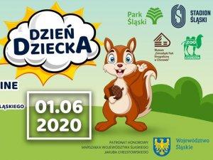 Park Śląski, zoo, Stadion Śląski i Skansen zapraszają na wyjątkowy Dzień Dziecka online (fot. mat. organizatora)