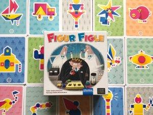 """Gra """"Figur Figle"""" jest skierowana do dzieci od 6. roku życia (fot. Ewelina Zielińska/SilesiaDzieci.pl)"""