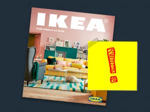 Szwedzki koncern apeluje do posiadaczy mebli tapicerowanych z rodzin HOLMSUND, VALLENTUNA i EVERTSBERG o kontakt z najbliższym sklepem Ikea (fot. mat. SilesiaDzieci.pl)