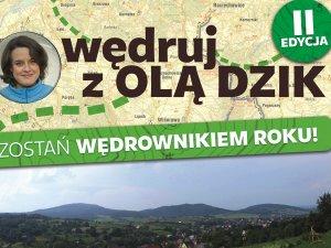 Cykl rodzinnych wycieczek w góry organizuje Ośrodek Sportu i Rekreacji w Będzinie (fot. mat. organizatora)