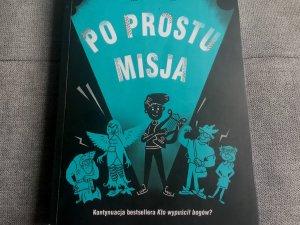 Kolejna część serii jest ściśle powiązana z pierwszym tomem (fot. Ewelina Zielińska/SilesiaDzieci.pl)