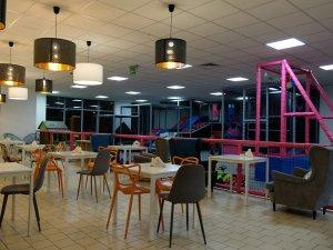 TreleMorele mieści się przy ul. Radockiego 284 w Katowicach (fot. mat. bawialni)