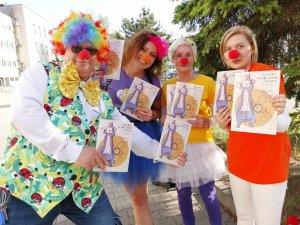 fot. mat. Fundacji Dr Clown