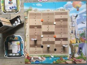 Gra jest dedykowana graczom od 7 lat (fot. mat. Ewelina Zielińska/SilesiaDzieci.pl)