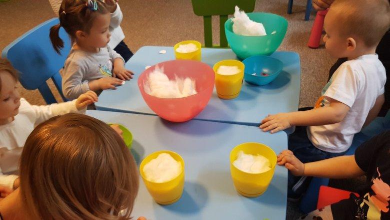 PrzedPrzedszkole Malucha pozwoli na łagodne przejście w świat edukacji przedszkolnej (fot. mat. organizatora)