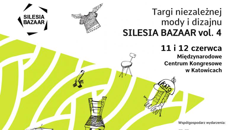 To już czwarta edycja Silesia Bazaar. Tym razem czas na wakacyjne zakupy! (fot. mat. organizatora)