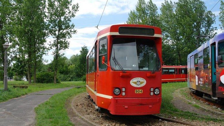 W tym roku będzie można zwiedzić Zajezdnię w Katowicach Zawodziu (fot. mat. Fb Tramwaje Śląskie)