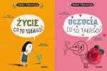 Pod choinką nie może zabraknąć ciekawych książek. W ich wyborze pomocna będzie księgarnia internetowa usmesmake.pl (fot. materiały księgarni)