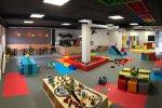 Warsztaty tworzenia animacji poklatkowych z ludzikami LEGO odbędą się w Centrum Zabaw 1000 klocków (fot. mat. organizatora)