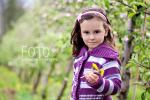 Marysia, córka Ani Dudek jest jedną z ulubionych bohaterek jej zdjęć (fot. Anna Dudek)