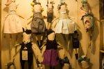 Autorskie porjekty przytulanek nie przypominały tych, które spotkamy w sieciówkach (fot. mat. FB Silesia Bazaar)