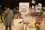 Stoiska z produktami dla dzieci wyróżniały się przytulnością i kolorami (fot. mat. FB Silesia Bazaar)