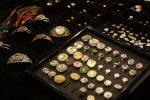 Wystawcy biżuterii zaskakiwali pomysłowością wykorzystywanych materiałów (fot. mat. FB Silesia Bazaar)
