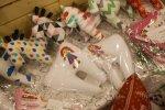 Pluszowy ząbek ze specjalną kieszonką na ząb to pomysł Kiwika Baby (fot. mat. FB Silesia Bazaar)