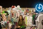 Kolorowe produty dla dzieci wykonywane z pasją można było spotkać na każdym kroku (fot. mat. FB Silesia Bazaar)