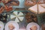 W Pli Pla Plo jest zawsze duży wybór ciast. Wszystkie robione są na miejscu (fot. mat. kawiarni)