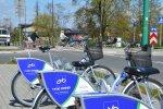 Jazda na rowerze to jedna z najpopularniejszych aktywności dla całej rodziny (fot. mat. UM Tychy)