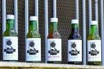 Obok napojów bezalkoholowych pojawi się też Cydr z Pyrska, piwo z browaru Pinta oraz wina z Wine4you (fot. mat. bistro)
