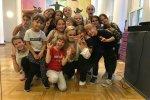 W TDS prowadzone są zajęcia z różnych stylów tanecznych, m.in. hip-hop, break dance, street dance, balet, jazz i akrobatyka (fot. mat. TDS)