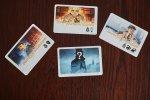 """""""Sherlock"""" to gra, w której wcielamy się w rolę detektywa prowadzącego śledztwo (fot. Ewelina Zielińska)"""
