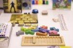 Na targach SILESIA BAZAAR można wziąć udział w ciekawych warsztatach i pograć w gry planszowe (fot. mat. SB)