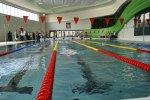 Basen sportowy to kolejna atrakcja tyskiego aquaparku (fot. SilesiaDzieci.pl)