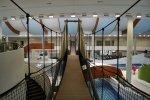 Obiekt tworzy 8 stref funkcjonalnych, 16 tys. m² powierzchni użytkowej i lustro wody liczące aż 1700 m² (fot. SilesiaDzieci.pl)