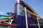 Obiekt może pomieścić do 1200 osób (fot. SilesiaDzieci.pl)