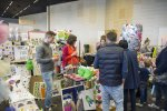 Ubrania, akcesoria, dekoracje i zabawki - wszystko tworzone z myślą o dzieciach (fot. Silesia Bazaar)