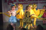 Ogólnopolski Festiwal Tańca Igraszki to duże wydarzenie artystyczne, w którym biorą udział najmłodsi (fot. mat. organizatora)
