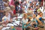 Dzecinada - święto teatru dla dzieci odbędzie się po raz ósmy (fot. mat. organizatora)