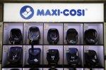 W swoim asortymencie TOSIA.pl posiada szeroki wybór fotelików samochodowych renomowanych marek (fot. mat. sklepu)