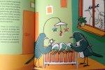 Niezwykłe historie uzupełniają wyjątkowe ilustracje (fot. Ewelina Zielińska/SilesiaDzieci.pl)