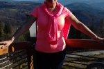 Anna Wierzbicka, położna środowiskowo-rodzinna z kilkudziesięcioletnim doświadczeniem (fot. archiwum zdjęć A. Wierzbickiej)